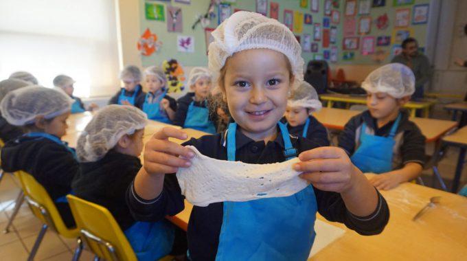¡Celebrando Pesach En Preschool!