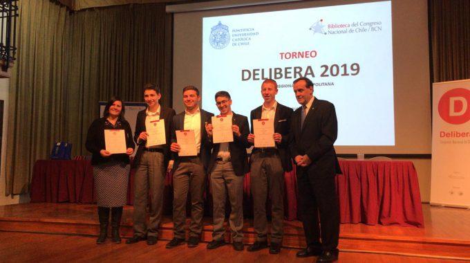 ¡4° Lugar En Torneo Delibera!