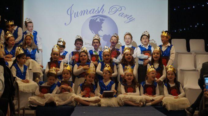 Jumash Party!
