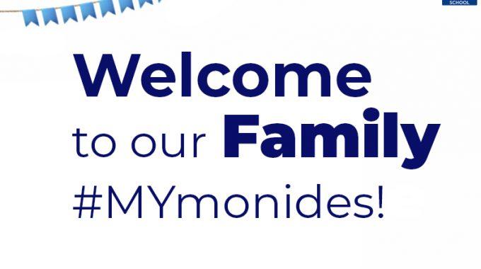 Nuestra Familia #MYmonides Sigue Creciendo
