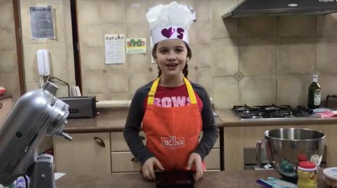 ¡Cocinar Para Aprender!
