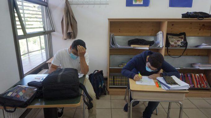 English En 12th Grade