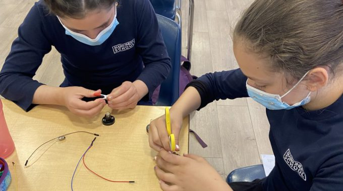 Circuits En 5th Grade